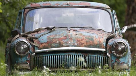 Rost Dauerhaft Entfernen by So Entfernen Sie Rost Am Auto