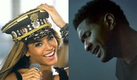 usher r b songs news beyonce usher top best of 2012 r b songs chart