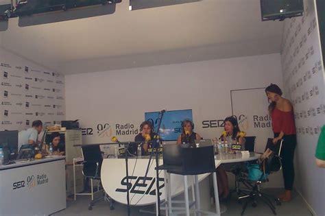 cadena ser radio madrid en directo hoy por hoy madrid vuelve a callao radio madrid hoy
