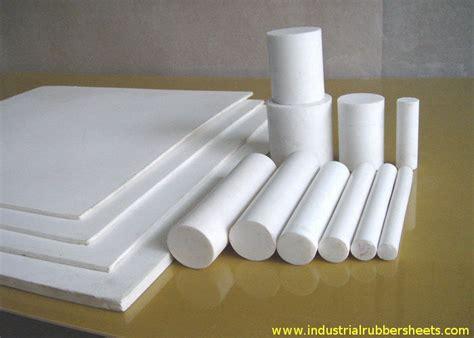 Teflon Di Strato Modellato O Raschiato Di Ptfe Strato Di Plastica Dell Anti Teflon Di Corrosione Per La