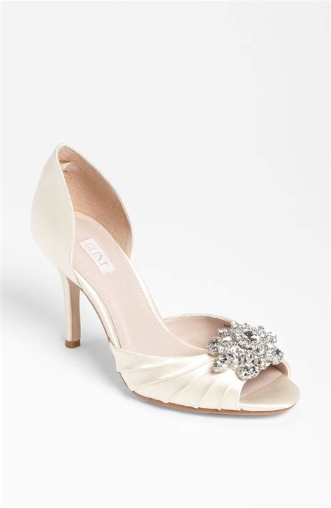 Wedding Shoes Pumps by Wedding Shoes Glint Radiance 171 Wedding Fashion