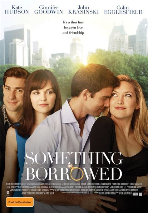 Something Borrowed something borrowed images poster hd wallpaper and background photos 22169911