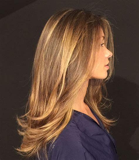 do it yourself highlights for dark brown hair 55 lovely honey blonde hair color ideas sweet and