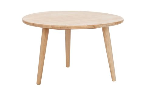 Han Table hans wegner ch008 coffee table replica