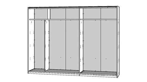 schlafzimmer rondino mit schwebet 252 renschrank bett kommode