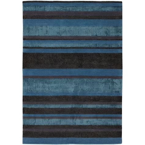 chandra sterling charcoal 5 ft x 7 ft chandra amigo blue grey charcoal 7 ft 9 in x 10 ft 6 in indoor area rug ami30502 79106 the