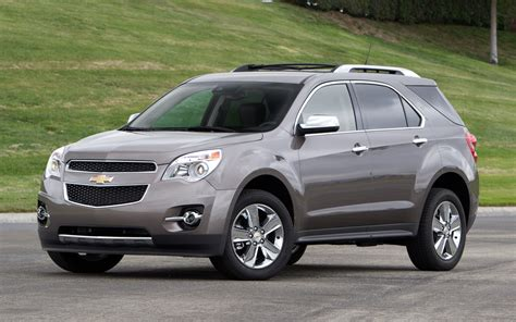 2012 Equinox Review by 2012 Chevrolet Equinox Review And Rating Motor Trend