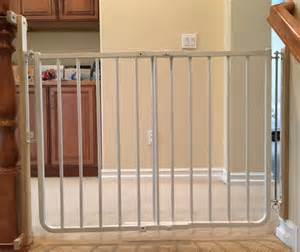 best baby gate for top of stairs with banister custom baby safety stair gate baby safe homes