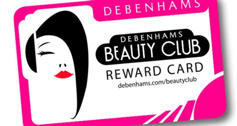 Use Debenhams Gift Card Online - activate a debenhams beauty club card guide gorilla online comprehensive guides
