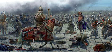 imperio otomano vs imperio mongol divisi 243 n del imperio mongol arre caballo