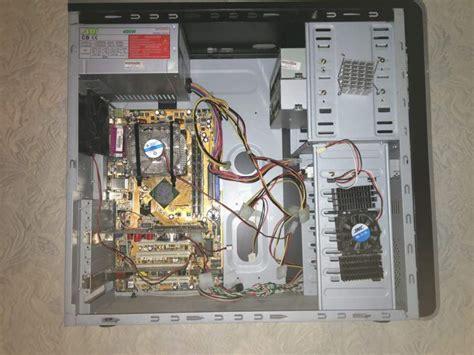 componenti interni pc tower e componenti interni pc fisso a altamura kijiji
