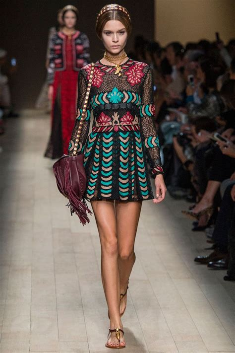 Frock Horror Of The Week Catwalk 4 by Valentino 2014 Rtw Runway Photos Fashion Week