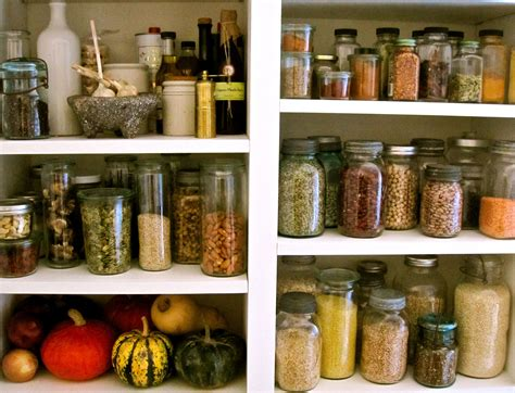 Health Food Cupboard My Pantry Essentials Pdf Chaplin