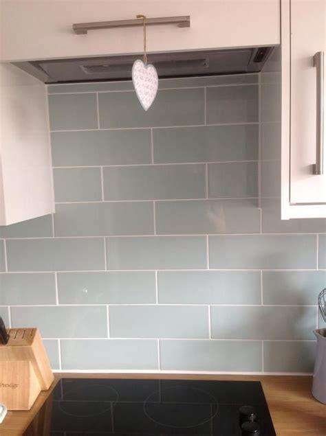 wellington blue ceramic wall tile pack   lmm