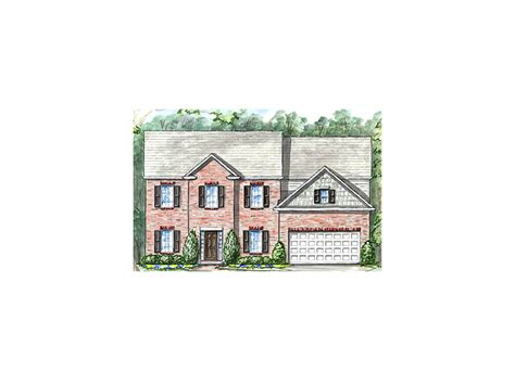 durban hill revival home plan 056d 0048 house plans