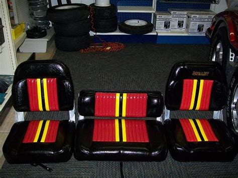 yellow boat seats for sale viewing a thread sold for sale 3 bullet bass boat seats