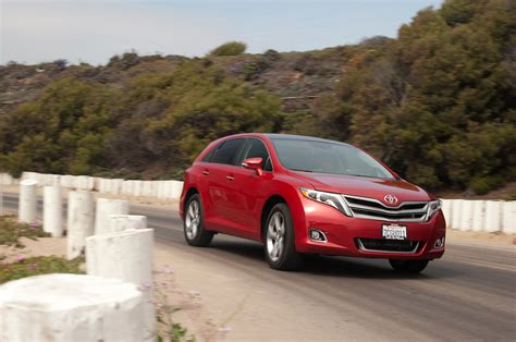 2014 Toyota Venza Review 2014 Toyota Venza Review And Rating Motor Trend