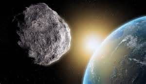 halloween meteor want a real scare colossal asteroid to whiz past earth on