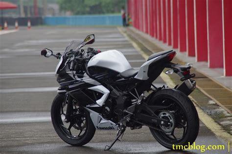 kawasaki giới thiệu sportbike rr mono 250cc thảo luận 2banh vn