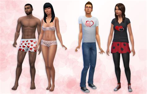 sims 4 clothing for females sims 4 updates the sims 4 genealogy and valentine s update simcitizens