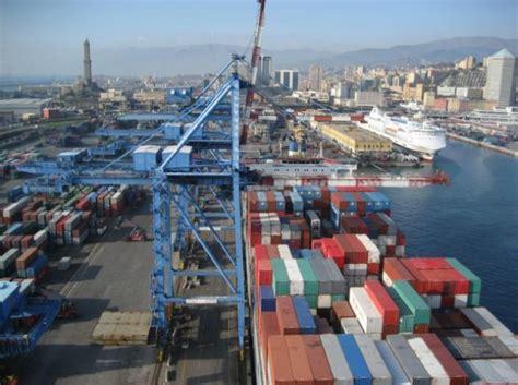 terminal san giorgio porto di genova concessioni l authority di genova pubblica le istanze di