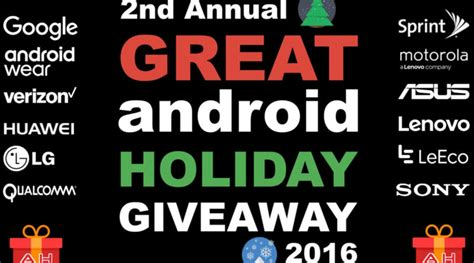 Holiday Giveaway Competitions - handsets archives duncannagle com