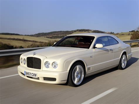 Rolls Royce Brooklands Bentley Brooklands The World S Most Exclusive Coup 233