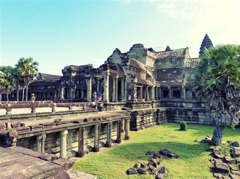 Angkur I angkor wat alles zum angkor wat tempel in kambodscha erfahren