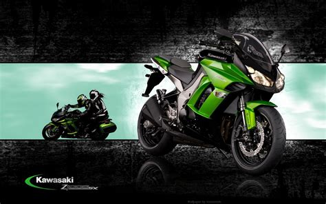 Motorrad Yamaha Ninja by Kawasaki Backgrounds Kawasaki Ninja Wallpapers For Download