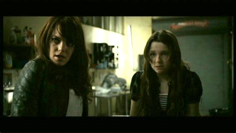emma stone the rock photo of emma stone from zombieland 2009 with abigail