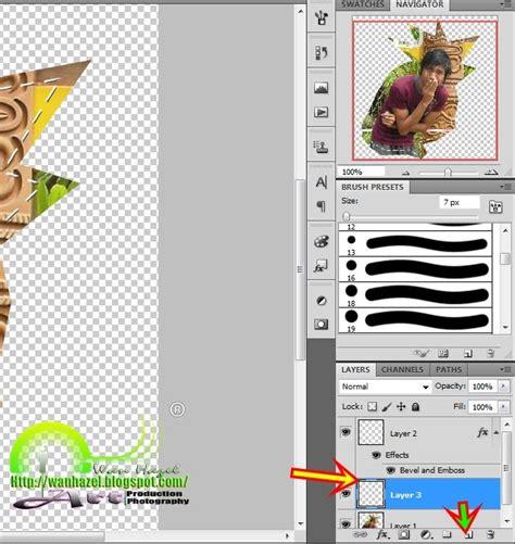 tutorial crop gambar guna photoshop wadah madrasah pengalaman tutorial crop gambar paling