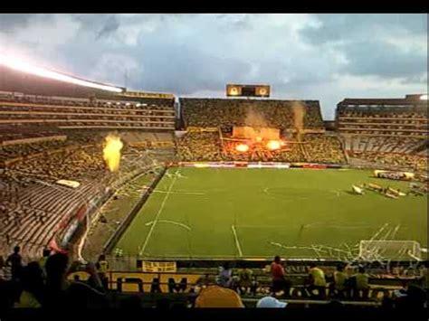 el estadio monumental isidro romero carbo de guayaquil barcelona sc ecuador estadio monumental isidro romero