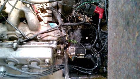 Kabel Busi Daihatsu S88 Zebra 1 0 mandiin delco zebra espass 1995 1300cc espass aman