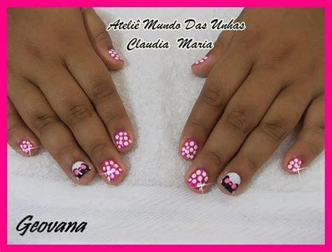 imagenes de uñas decoradas largas 2015 u 209 as