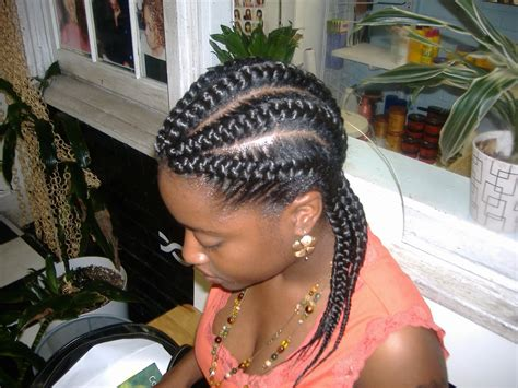 Goddess Braids Hair | cornrow styles for gray hair hairstylegalleries com