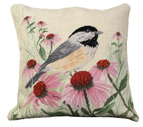 Why Do We Like Cold Pillows by Chickadee Pillow Farmhouse And Cottage