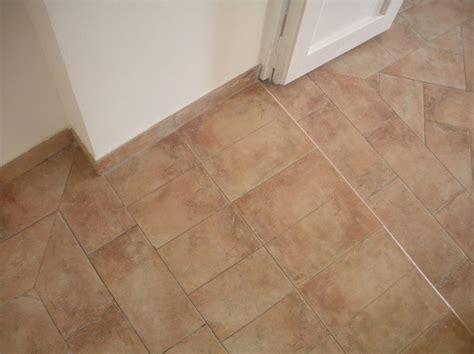 pavimento finto cotto appartamento a lenola lt idee ristrutturazione casa