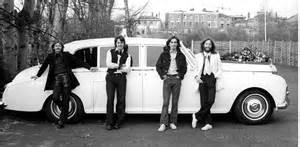 Beatles Rolls Royce Lennon S Rolls Royce Beatles