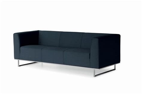 office sofa leather sofa for office and waiting room can be equipped