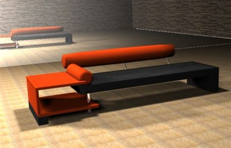 orange and black sofa 30 modern sofa designs to spice up your living room sofa