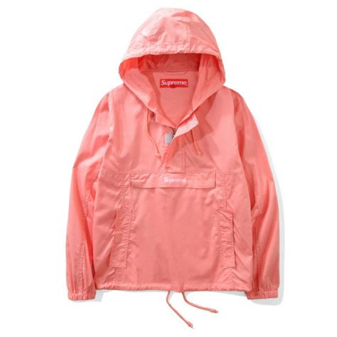 Jaket Suprame new supreme pocket stitch windbreaker jacket buy supreme