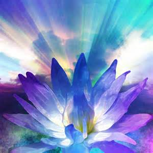 Light Lotus Dianne Collins Presents Is Spirituality The New Cool