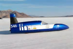 Electric Car Land Speed Record History Land Speed Record In 1930 With The Silver Bullet Built For