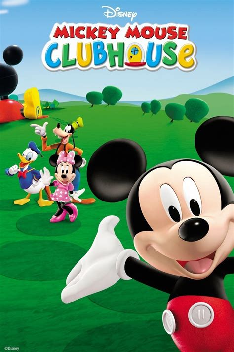 Mickey Mouse Clubhouse by Stin All Meeska Mooska Mickey Mouse