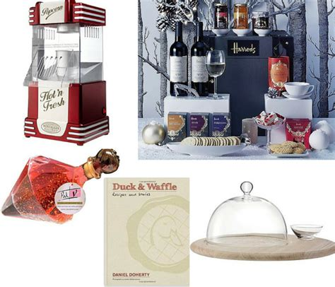 Haute Gift Guide For The Fashionable Foodie by Gift Guide Foodies Fashion Daydreams Uk