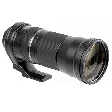 Lensa Tamron Sony tamron sp 150 600mm f 5 6 3 di usd for sony hitam ezyhero