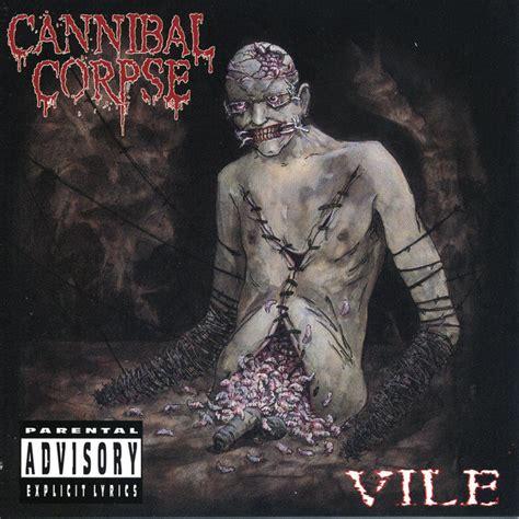 Kaos Dying Fetus Df 05 cannibal corpse portalternativo