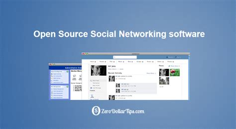 Free Search Social Networks Social Networking Software Driverlayer Search Engine