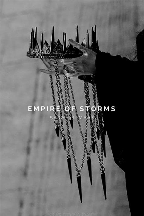 alternate covers: empire of storm [by aly-naith] | Throne