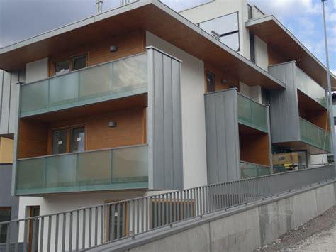 balconi interni parapetti in vetro per balconi galleria di immagini